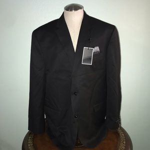 Sean John Black Suit Jacket